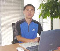 Zhu Weifeng (Location:)